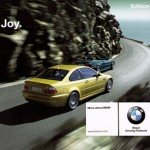 BMW CD - Corporate Music CDs - ideedeluxe