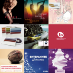 Corporate Music CDs - idee deluxe