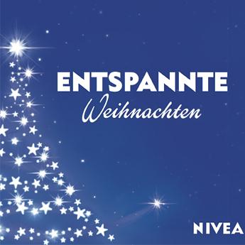NIVEA - Entspannte Weihnachten - Corporate Music CD - ideedeluxe