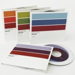 CD Serie - sounds like stilwerk - Corporate Music CDs - ideedeluxe