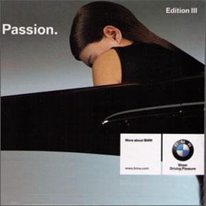 BMW CD-Reihe - Passion