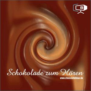 Schokolade zum Hören - Chocolate Blue