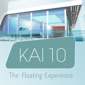 Kai10 Hamburg - The Floating Experience