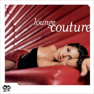 lounge couture Vol.1 - CD Cover