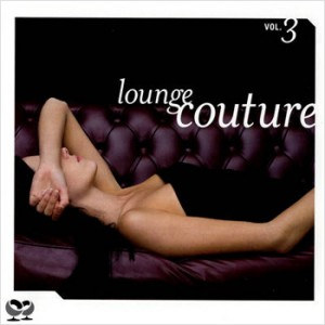lounge couture Vol.3 - CD Cover