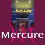 Mercure Hotel Hamburg - Musikuntermalung Hotelbar