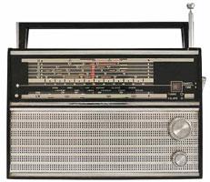 Radiostation a taste of music