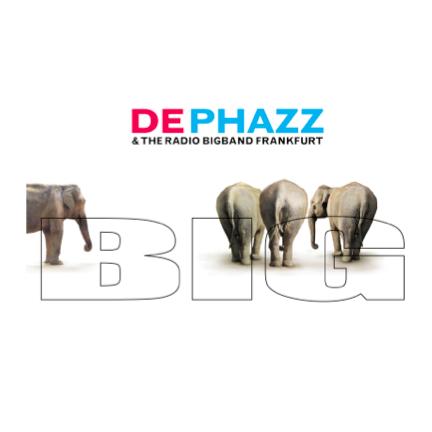 Dephazz Big Cover