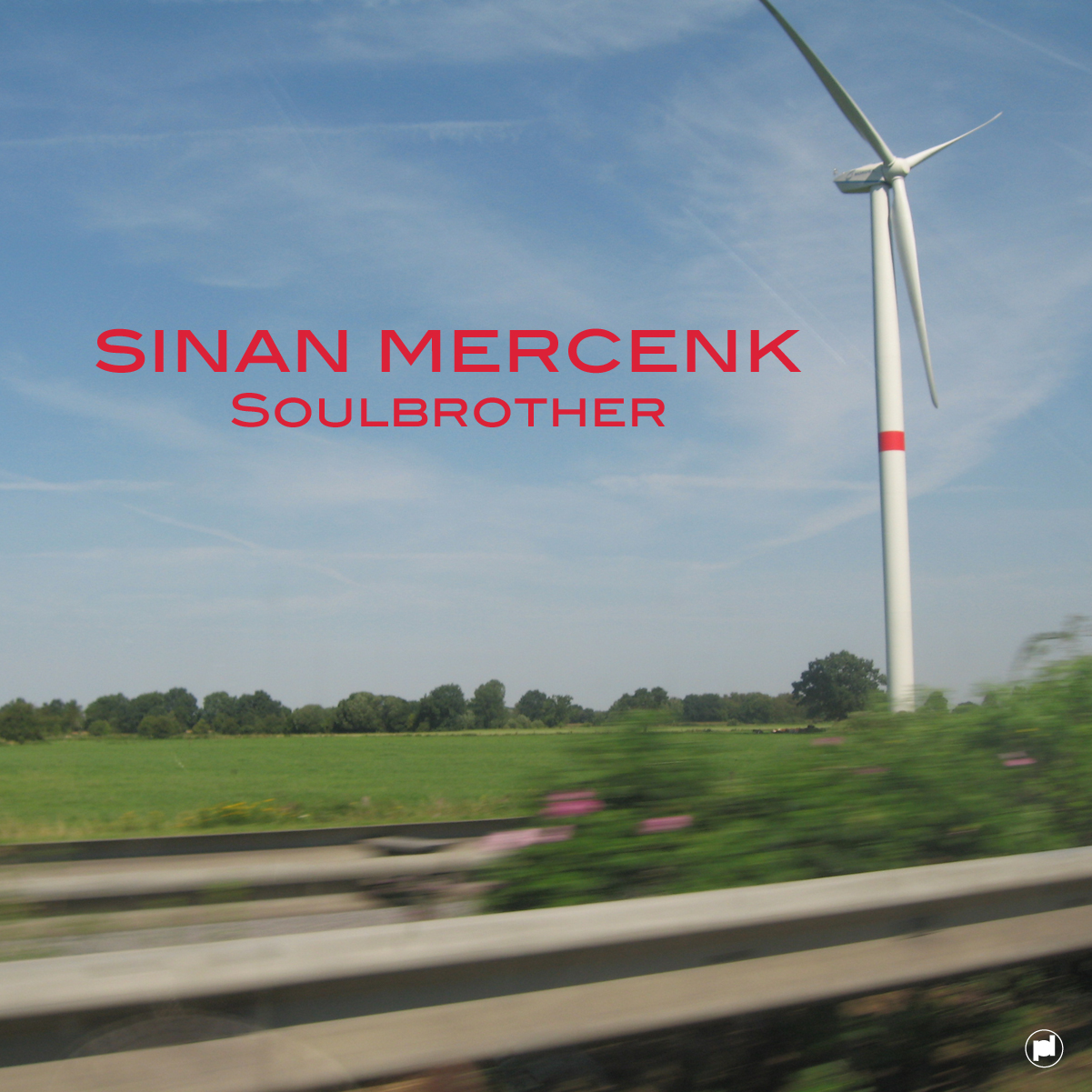 Sinan Mercenk Soulbrother Cover