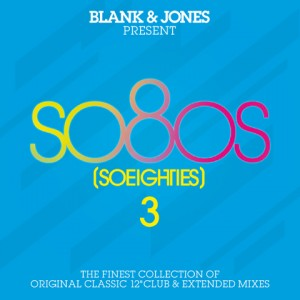 Blank and Jones - soeighties 3 - so8os