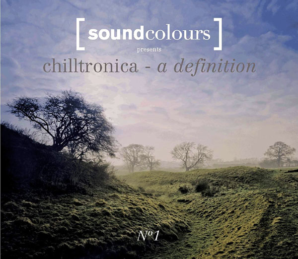 Chilltronica No2 - Blank and Jones - Soundcolors