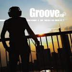 Groove fm Vol. 1 - Cover