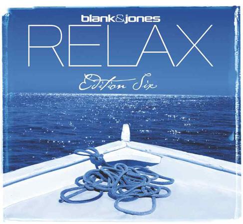 Relax 6 - Blank and Jones