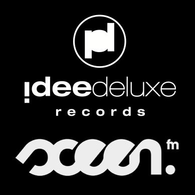 ideedeluxe records radioshow auf sceen.fm