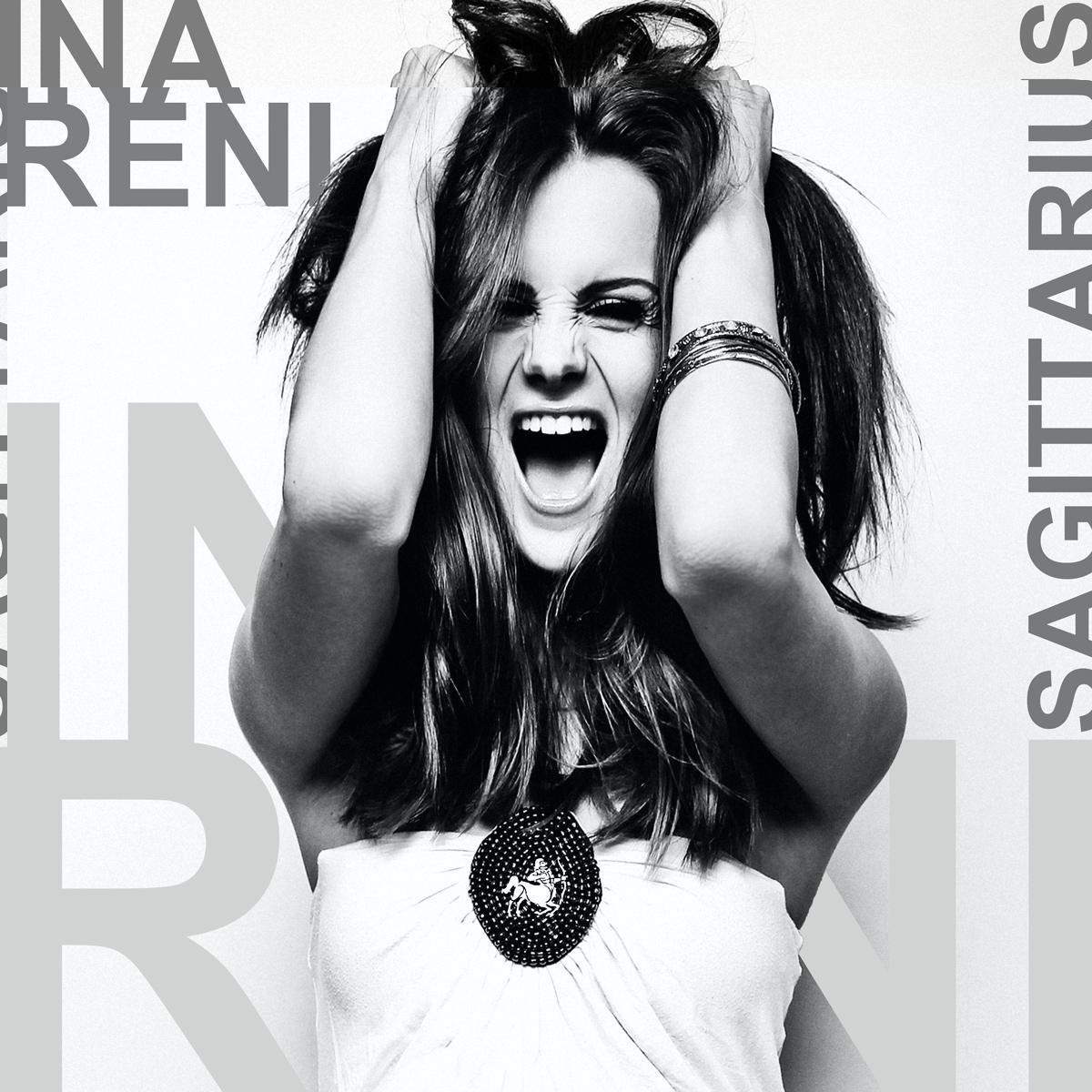 Inan Reni Cover