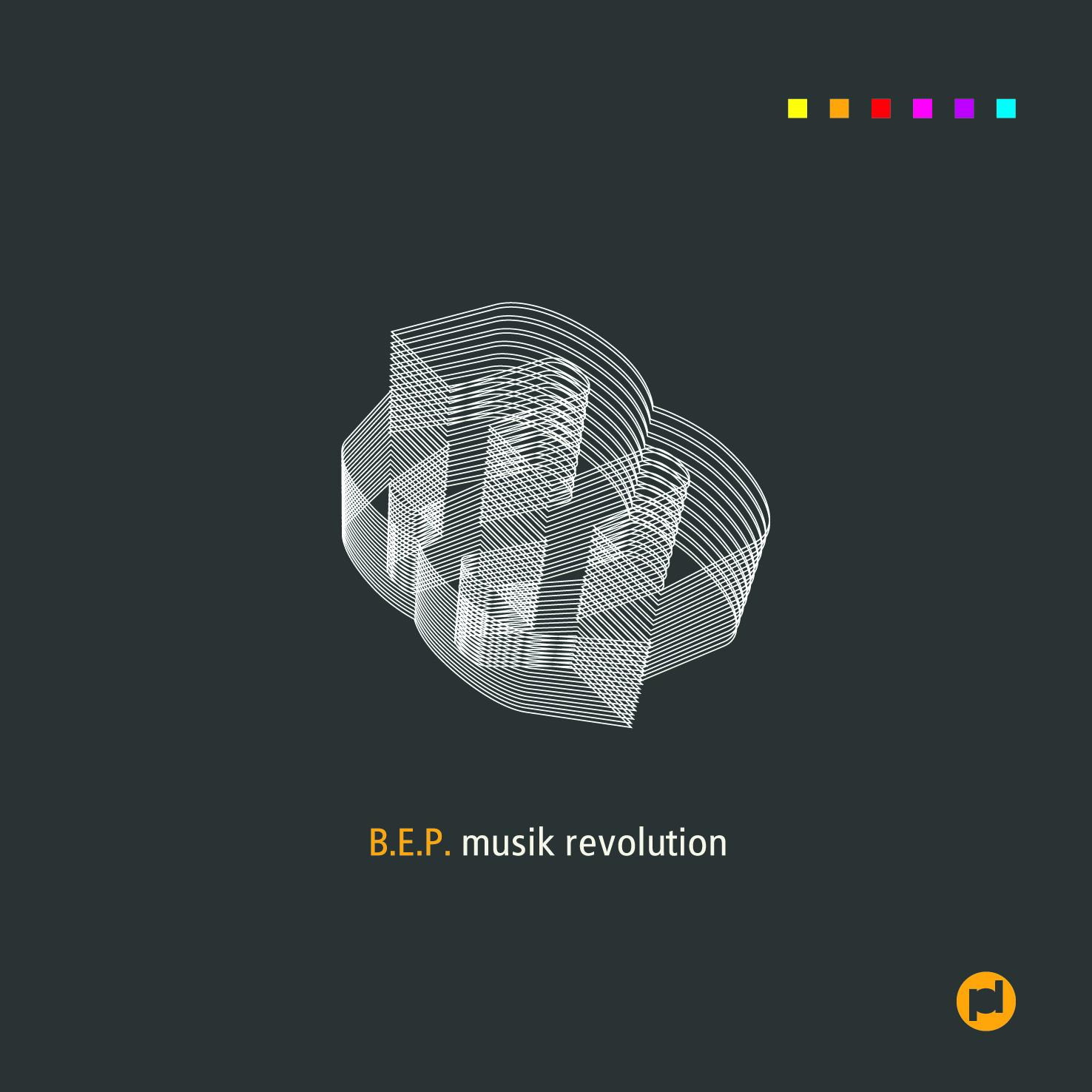 B.E.P. Cover
