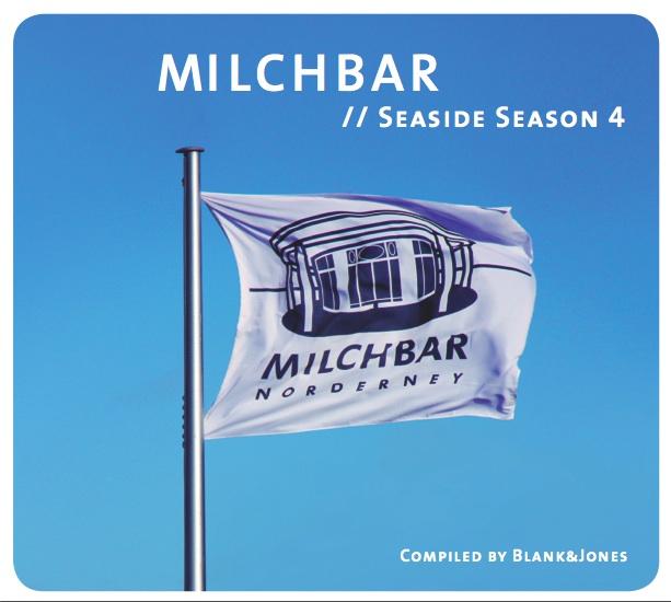 Milchbar 4 Cover