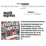 Musikexpress